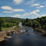Pitlochry Dam 4