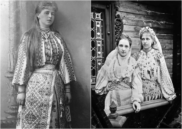 Marie de Roumanie