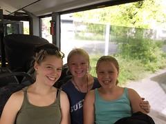 Fest Steinerschule und Sommer-Plausch, 19. August