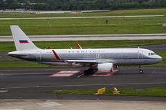 Aeroflot A320-214(WL) VP-BNT.
