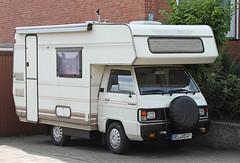 L300 Camper