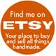 etsy findme