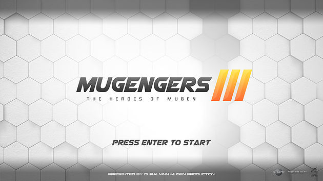 MUGENGERS 3 HD Screenpack By Duralminn (08/27/17) 36442617300_2c29ef73b5_o