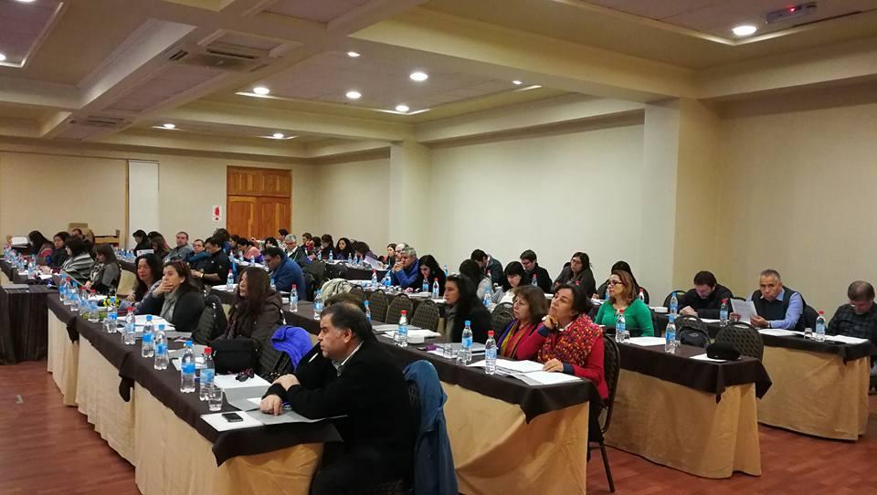GRANDE AFIICH! – Realiza Asamblea Ordinaria en Olmué  - 31 Julio 2017