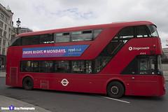 Wrightbus NRM NBFL - LTZ 1412 - LT412 - Stagecoach - London 2017 - Steven Gray - IMG_0347