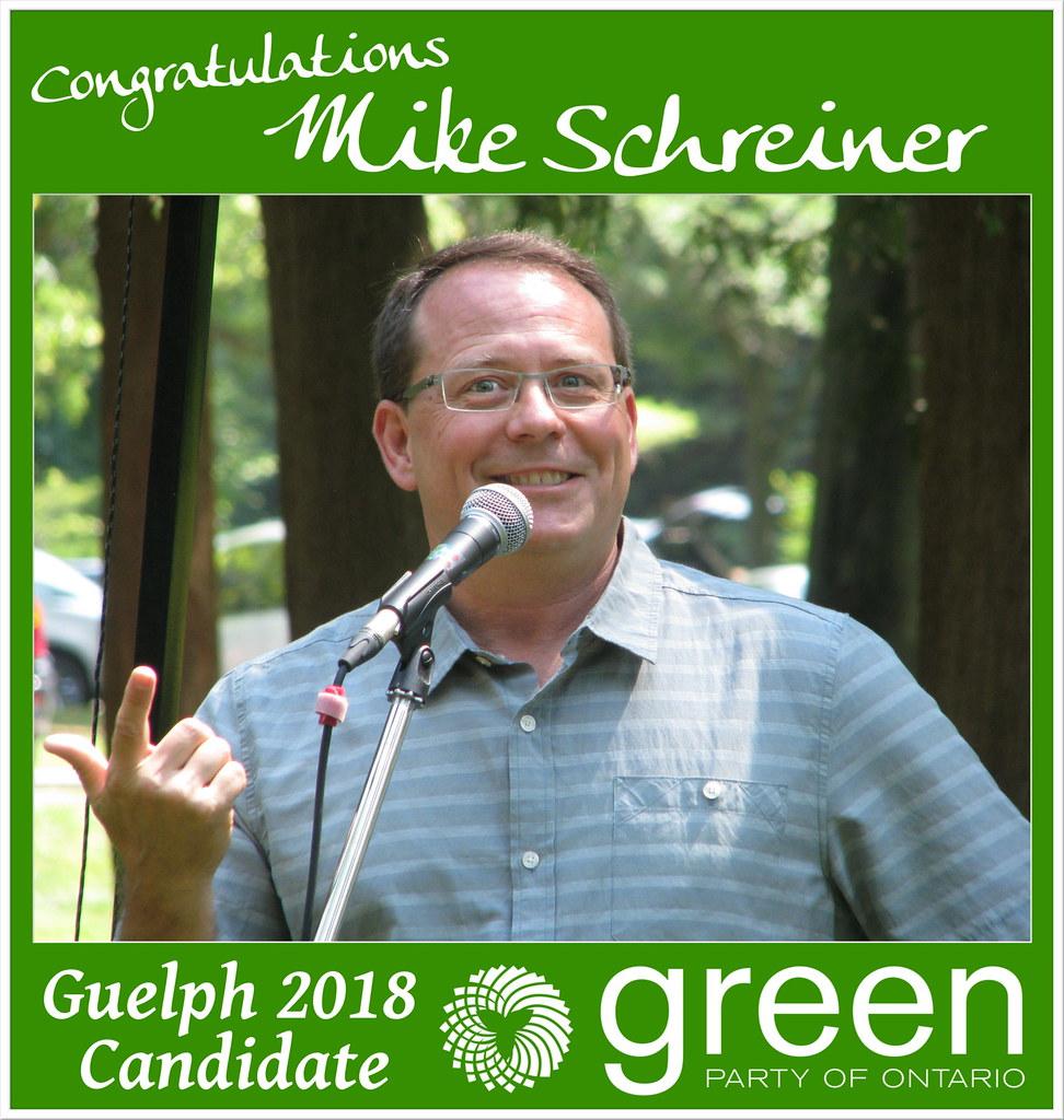 Congrats Mike_1600