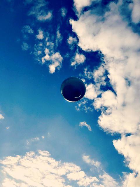 Ballon Pic