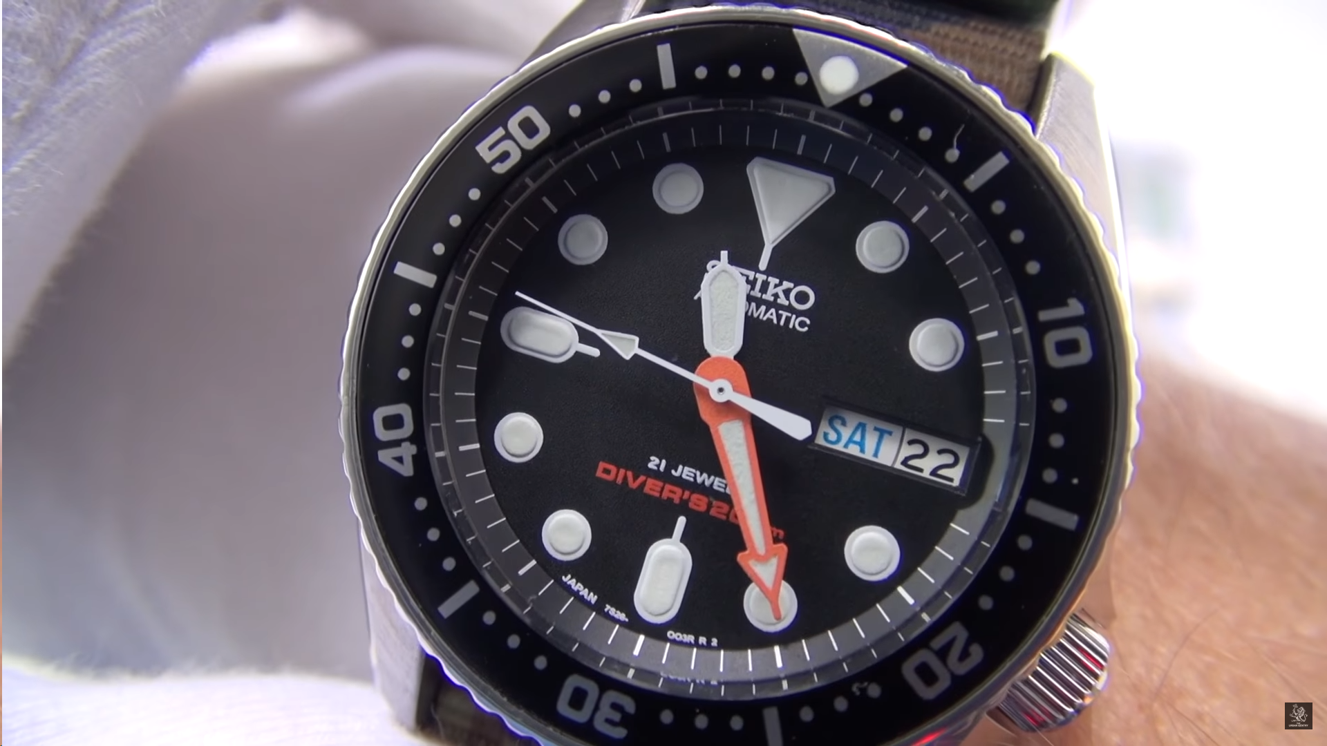 SKX013 Mods - The Seiko Section - RWG: Replica Watch Guide Forum