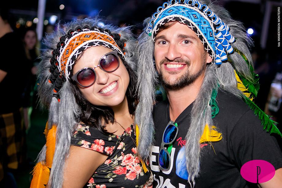 Fotos do evento AFTER PARTY ROCK IN RIO - MAU MAU em After Party Rock in Rio