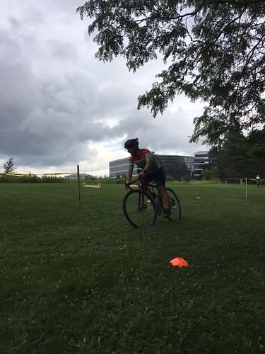 CX Training 2017