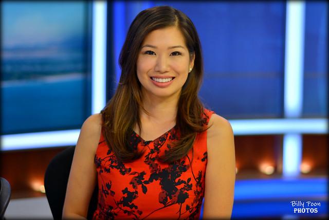 Betty Yu KPIX 5