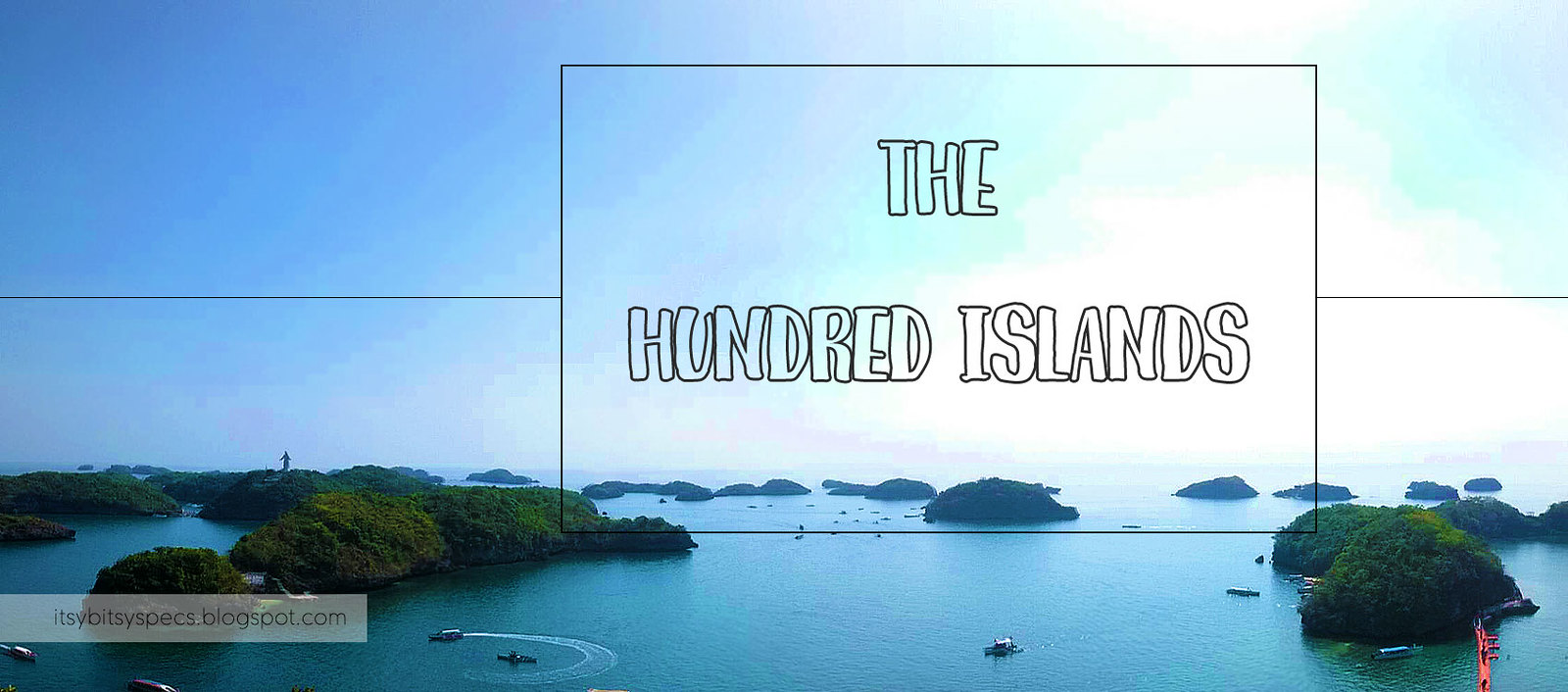 The Hundred Islands 2017