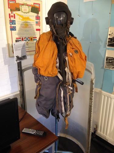 RAF Waterbeach Museum