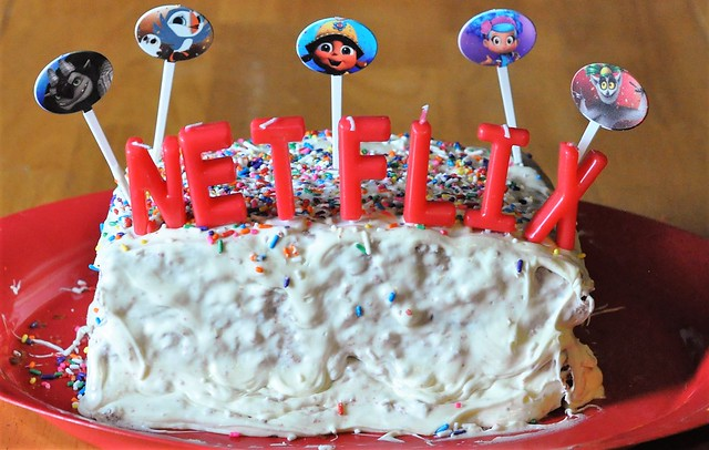 Netflix Birthdays On Demand