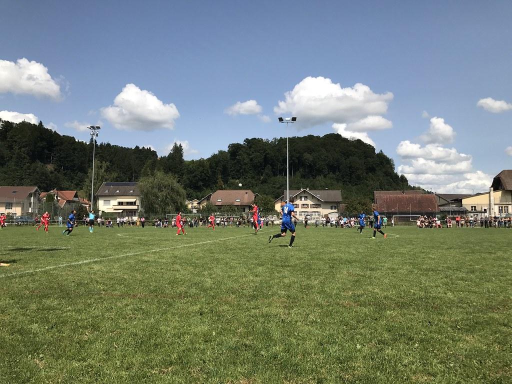 1. Mannschaft - Meisterschaftsspiel - Koppiger SV
