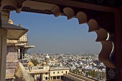 City Palace view