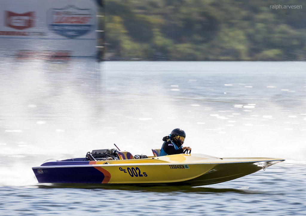 Lucas Oil Drag Boat Race, Quick Eliminator