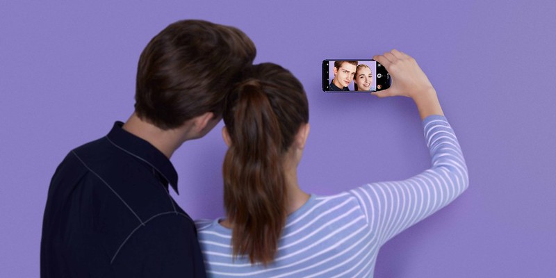 Huawei Nova 2i Selfie Smart Ambient Front Flashlight