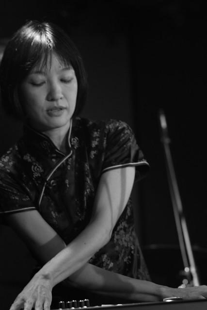 Blue禅 live at 獅子王, Tokyo, 18 Aug 2017 -00030