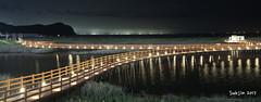 Dadaepo at night 5
