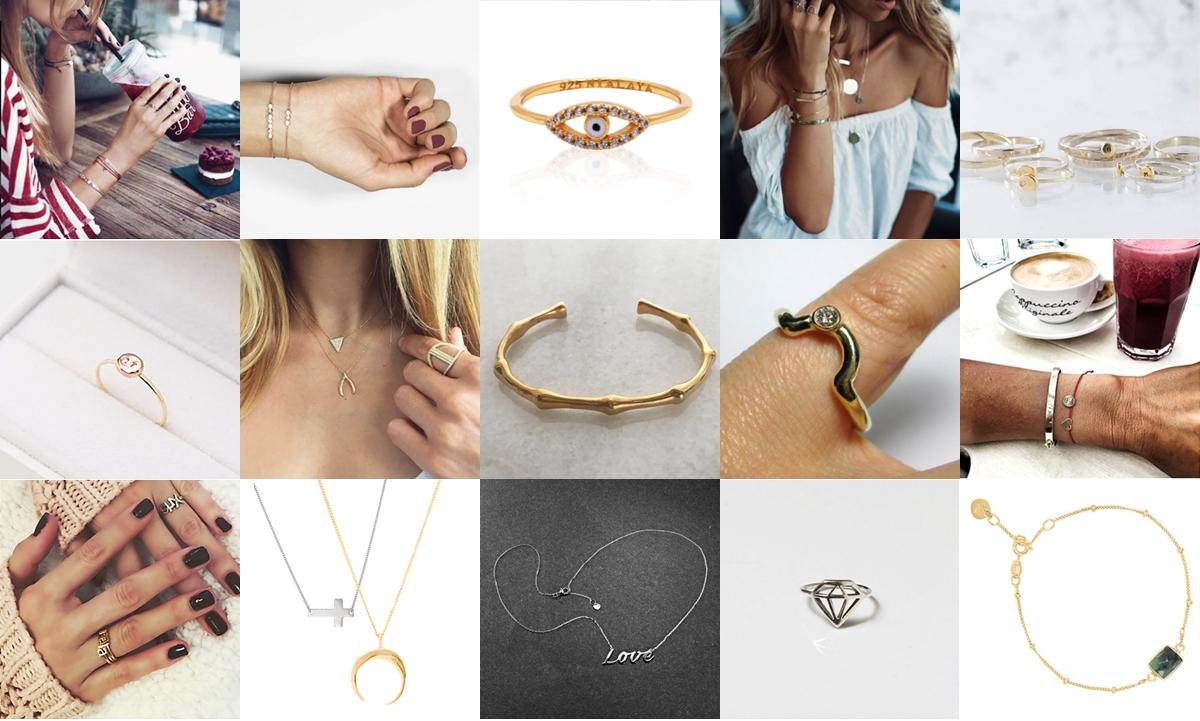 jewellery part III