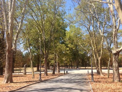 Parco Ducale, Parma