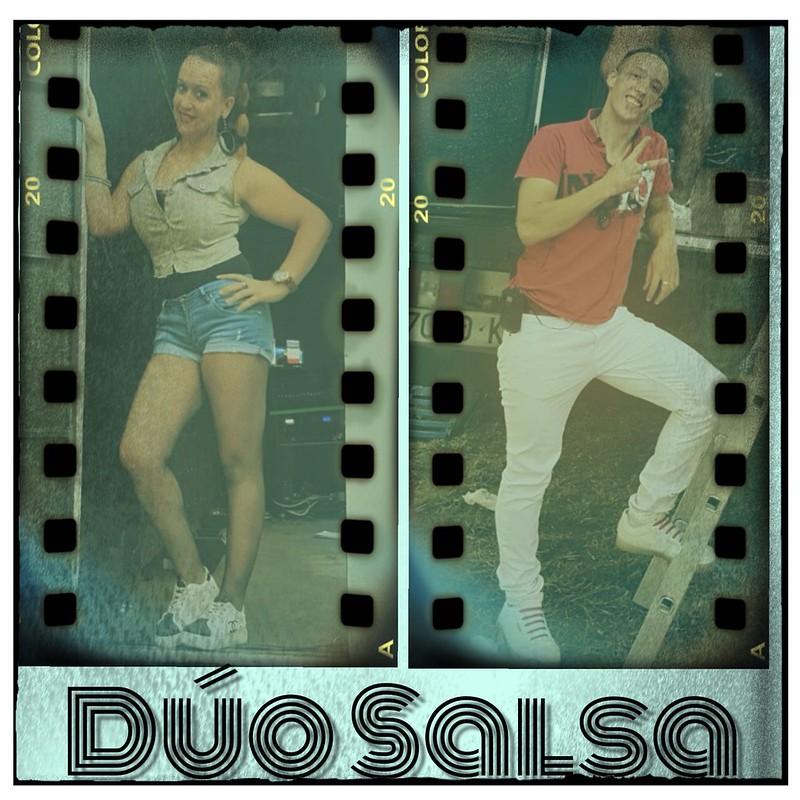 duo salsa