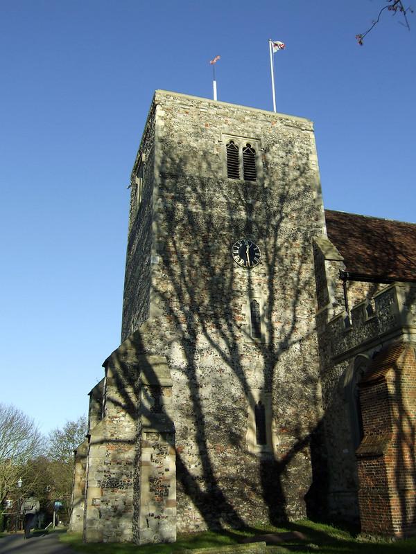 Benfleet Church