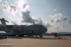 Dover Air Force Base Air Show 2017