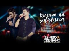 Zé Neto e Cristiano - Escravo da Sofrência (DVD Ao vivo em São José do Rio Preto)