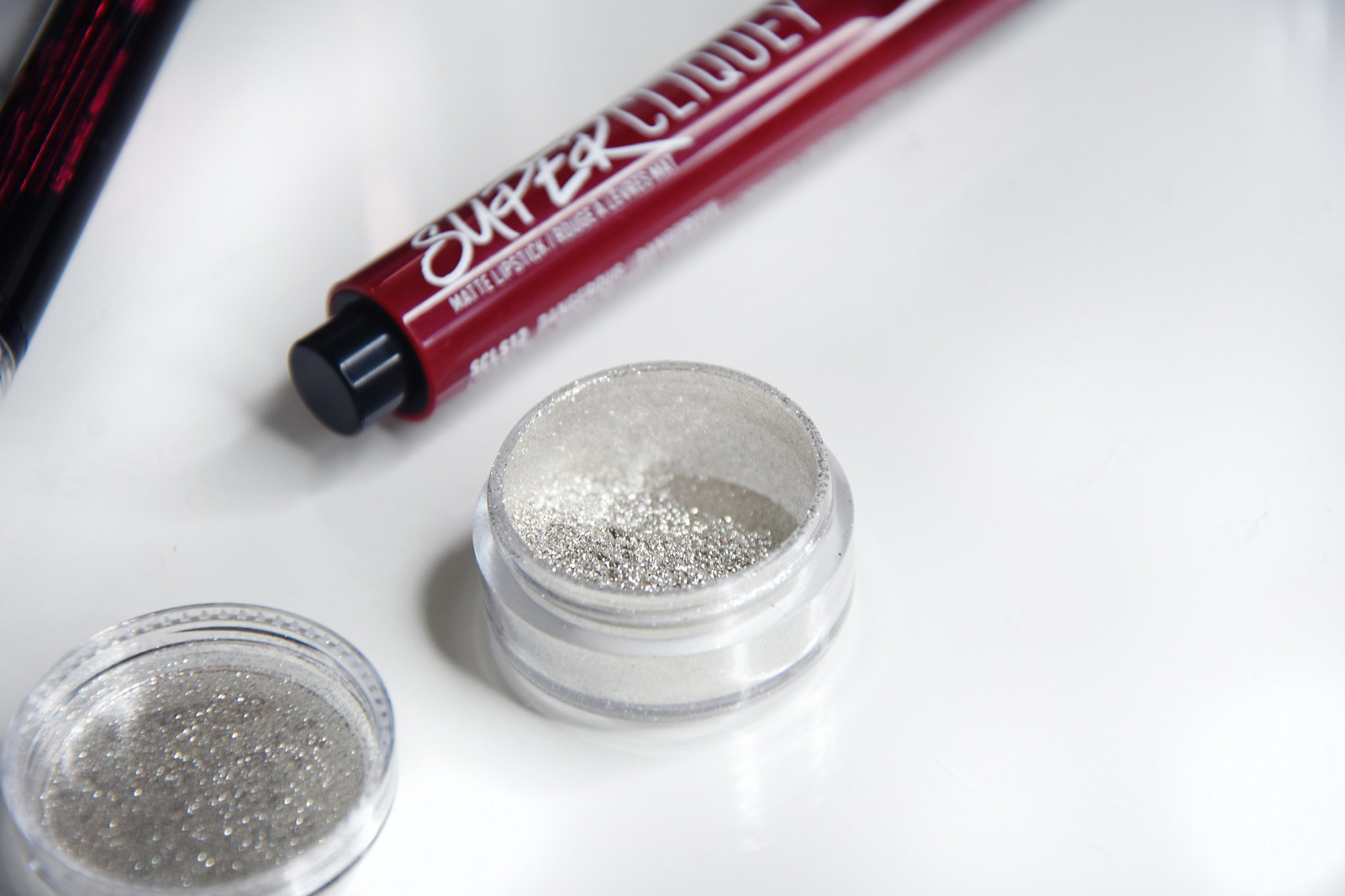 essence Metal shock powder