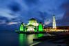 masjid selat by kangxi504