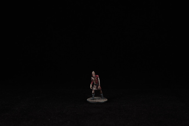 ZOMBICIDE- Black Plague - Walker .010