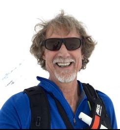 Scott Ski Portrait