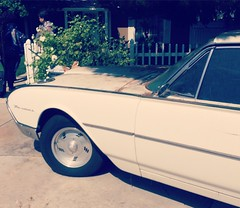Classic Car, View 2
