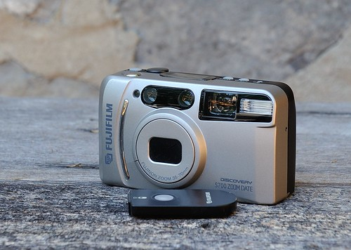 Fujifilm Discovery S700 Zoom date ( ~1995 )