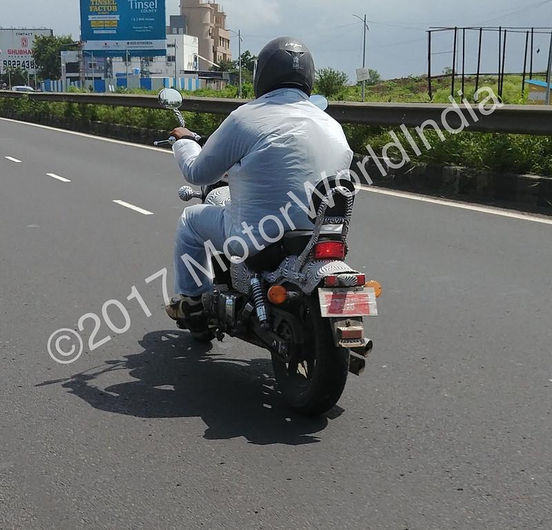Benelli Moto Bi-250-1