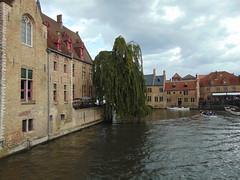 orașe flamande-bruges/bruges-a fascinating city