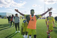 Men's Soccer vs. St. Lawrence_-99