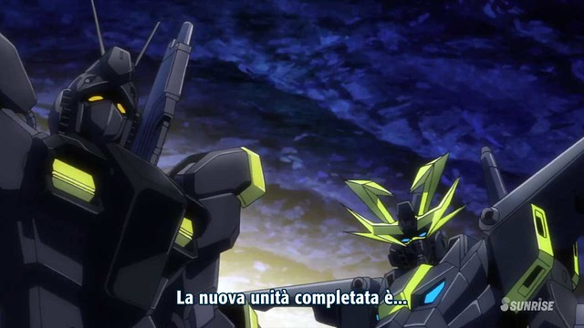 Gundam Build Fighters Battlogue - 02