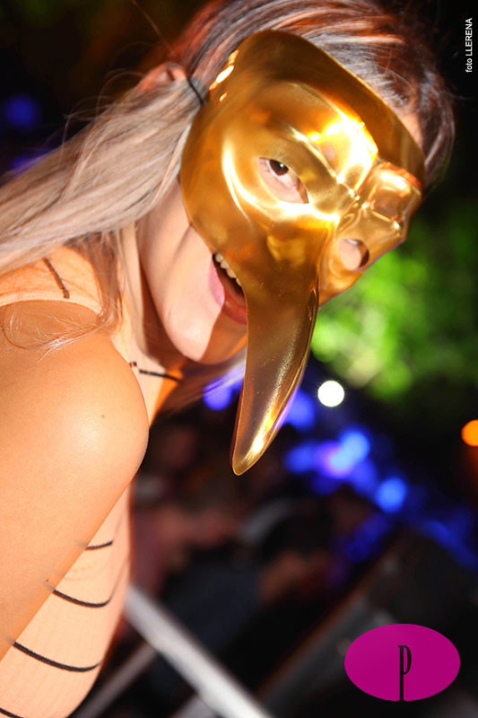 Fotos do evento MASQUERADE Rio em Rio de Janeiro