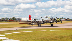 B-17G Madras Maiden