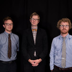 Wed, 13/09/2017 - 11:27am - Public Service Broadcasting Live in Studio A, 9.13.17 Photographers: Mary Munshower, Kristal Ho, and Dan Tuozzoli