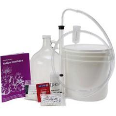 Best wine making equipment kits