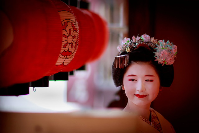kyoto flowertourism