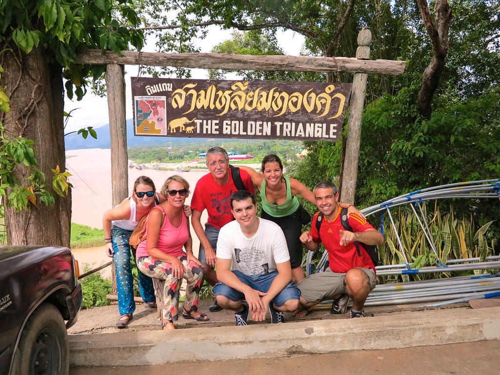 Tour de un día en Chiang Rai