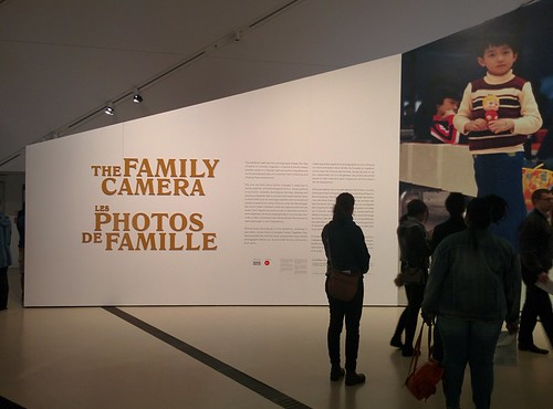 The Family Camera (1) #toronto #nbto17 #royalontariomuseum #romfamcam
