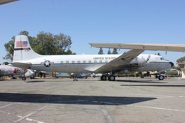 C-118A 51-17651