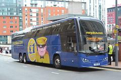 Stagecoach Megabus 54271 YY65VXN
