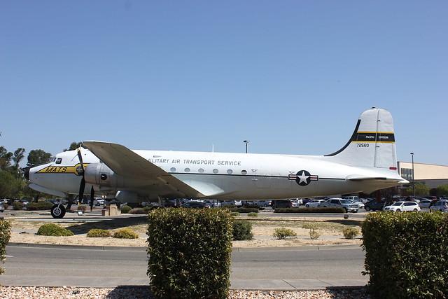 C-54P 42-72560